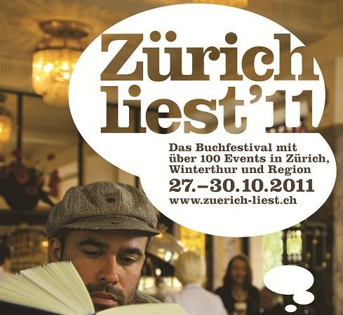 Zürich liest'11