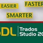 Intuitiver, schneller, smarter: das neue Trados Studio 2014