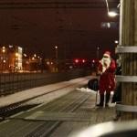 Der mehrsprachige Weihnachtsmann aus Bern-Bethlehem