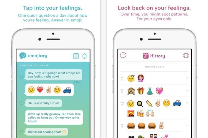 emojiary-tagebuch-app
