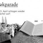 Heute erste «Bookparade» am HB Zürich