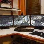 Ein Monitor nicht genug?