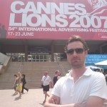 Werber-Olympiade in Cannes