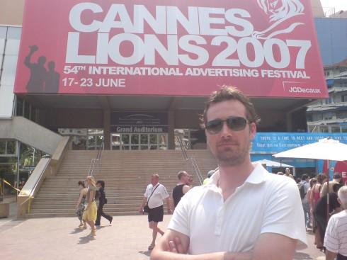 Rinaldo in Cannes