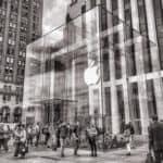 Der Apfel fällt nicht weit vom Kundenstamm