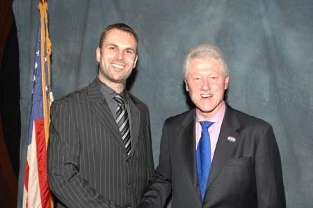 Remy und Bill