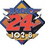 Supertext on air bei Radio 24