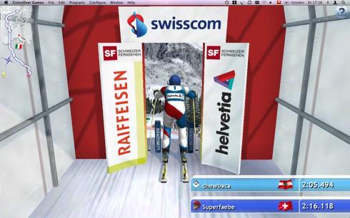 Ski Challenge 2009