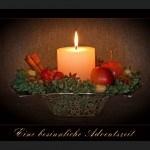 Die Supertext Elfen wünschen frohe Adventstage!