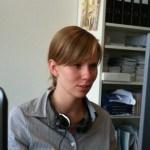 Neu im Supertext-Team: Andrea Clausen