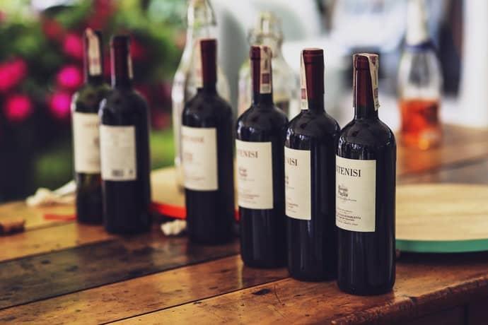 Wein_Etikette