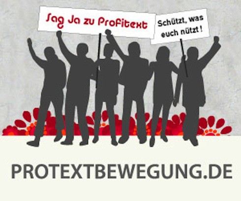 Protextbewegung
