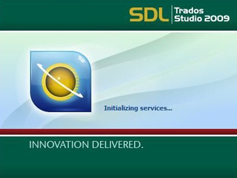 SDL Trados 2009