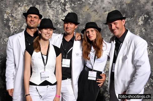 Supertext Team 2010