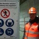 Zu Besuch bei Zürichs grösster Baustelle