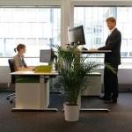 Neue Büromöbel: Aufstand im Supertext-Büro