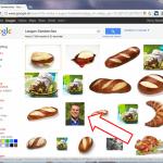 Neu im Supertext-Angebot: Laugen-Sandwiches.