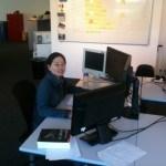 나의 첫 출근 : My first week at Supertext