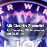 Fragen für Quizshow «Wer wird Millionär?» getextet