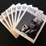 COTE – Le magazine de luxe débarque à Zurich