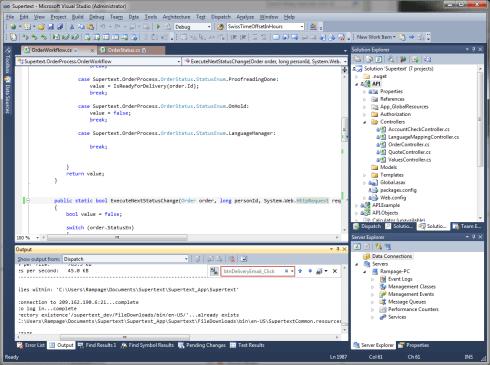 Web-Application-Developer