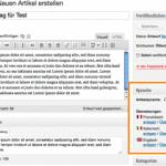 Social Media Kit von Blogwerk integriert Übersetzungen von Supertext