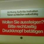 Alltag raus, Österreich rein