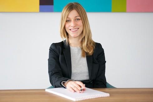 Corina Friedli