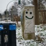 Weg mit den Emoticons