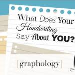 Was Ihre Schrift über Sie aussagt