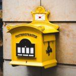 Der Knigge für E-Mail-Grussformeln: der Abschiedsgruss
