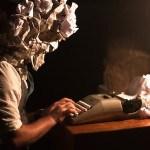 Wie man beim Schreiben Ideen hat, so viele wie Ratten Orgasmen