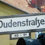 Hallo Deutschland! Drei neue Mitarbeiter und eine neue Chefin in Berlin.