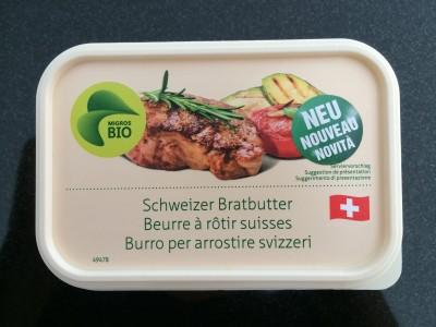 Übersetzungsfehler bei der Migros Bio-Bratbutter