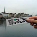 Love your translator
