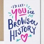 Last-Minute-Geschenk: 8 romantische Postkarten für Unromantische