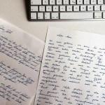 Supertext sorgt mit handgeschriebenem Liebesbrief für Furore