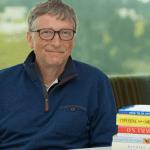 7 Bücher, die Bill Gates für die Sommerferien empfiehlt