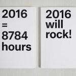 Die 5 schönsten Buchkalender für 2016
