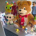 Supertext lance le premier blog suisse consacré aux jouets pour le compte de Franz Carl Weber.