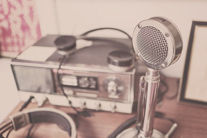 Top Podcasts to broaden your horizons