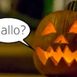 Halloween oder Helloween?
