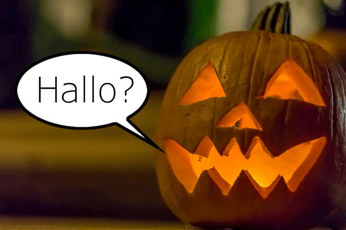 halloween oder helloween das supertext magazin