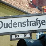 Eszett: Die wichtigsten Regeln für Schweizer