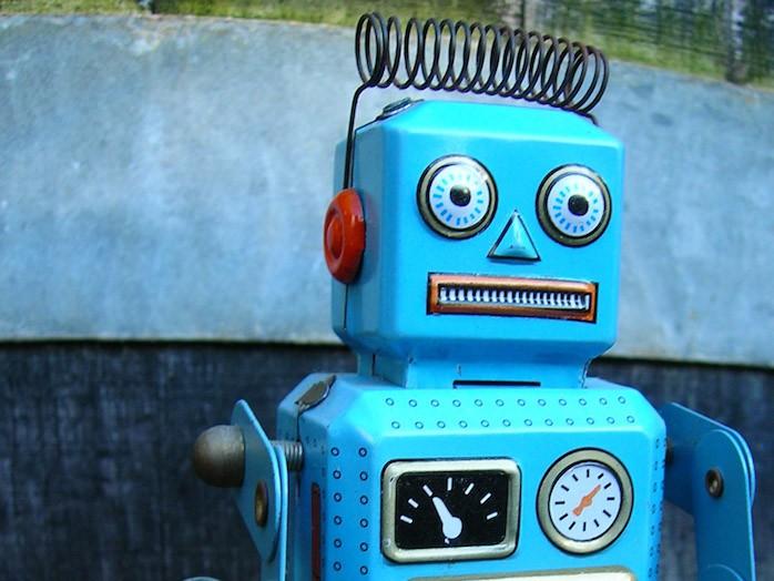 Übersetzungsroboter