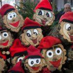 7 kuriose Weihnachtsbräuche rund um den Globus