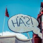 Warum man «Hä?» rund um den Globus versteht
