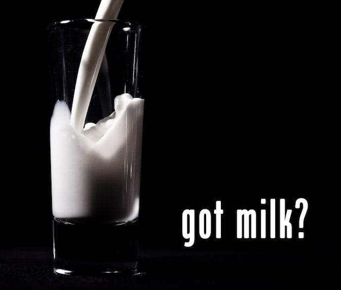 Oxford Comma Milk