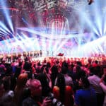 Eurovision Song Contest: the good, the bad and the glitzy