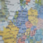 Why does Germany have so many names?